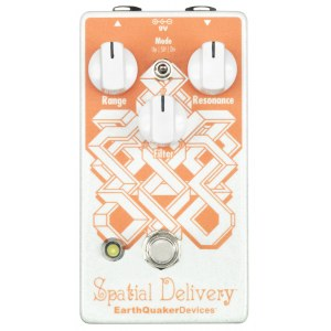 EARTHQUAKER Spatial Delivery V2 Effektpedal