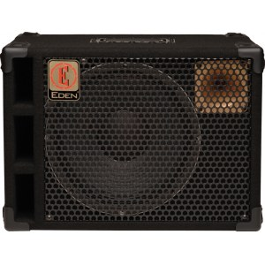EDEN D-112 XST8 World Tour Cabinet 250W/1x12Zoll Bassbox (8Ohm)