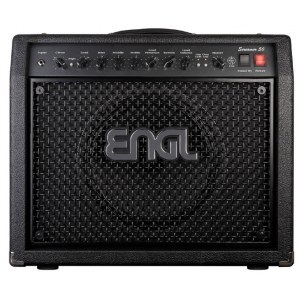 ENGL E330 Screamer 50 Combo 50Watt/305mm Vollröhren-Combo