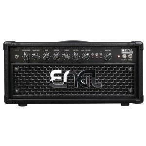 ENGL E319 MetalMaster 40 Head 40Watt Gitarrenverstärker