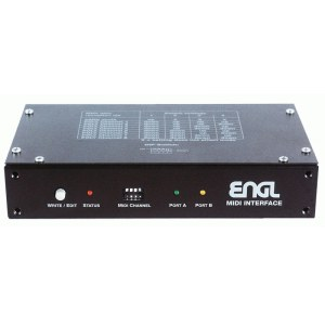 ENGL Z7 Verstärker MIDI-Interface