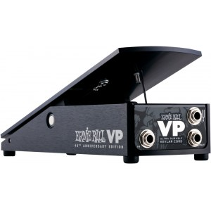 ERNIE BALL 6110 VP Slate Black Volumenpedal