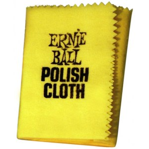 ERNIE BALL 4220 Polish Cloth Politurtuch