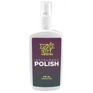 ERNIE BALL 4223 Guitar Polish Pflegemittel / Gitarrenpolitur