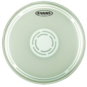 EVANS B14ECSRD Genera Dry coated 14 Zoll Schlagfell, Snare
