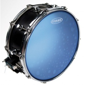 EVANS B14HB Hydraulic Blue 14 Zoll Schlagfell, Snare