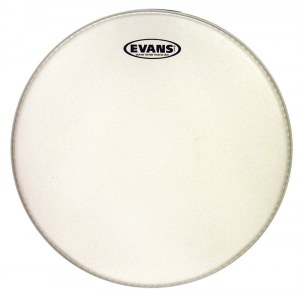 EVANS B14G1RD Power Center Reverse Dot 14 Zoll Schlagfell, Snare