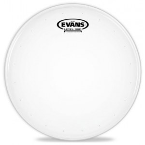EVANS B14HDD Dry Genera Dry coated 14 Zoll Schlagfell, Snare
