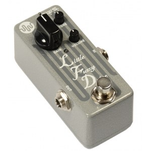 EWS Little Fuzzy Drive Fuzz/Distortion Effektpedal