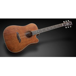 FRAMUS FD-14 M NS Legacy Dreadnought Akustik-Gitarre, natural satin