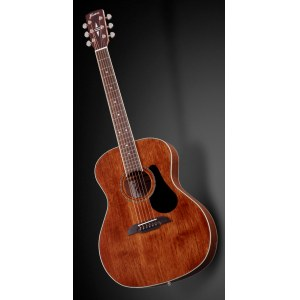 FRAMUS FG-14 M NS Legacy Grand Auditorium Akustik-Gitarre, natural satin
