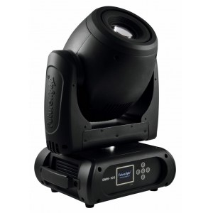 FUTURELIGHT DMH-100 LED COB RGBW Moving-Head