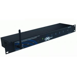 FXCONNECTx Stage Pro 8 Wireless Control System Drahtloses Audio-Switching-System 2,4GHz
