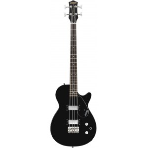 GRETSCH G2220 Junior Jet Bass II 4-saitiger E-Bass, black