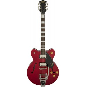 GRETSCH G2622T FLGSTF Streamliner Center Block Hollobody E-Gitarre, flagstaff sunset