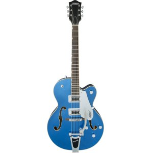 GRETSCH G5420T FBL Electromatic Hollow Hollowbody E-Gitarre, fairlane blue