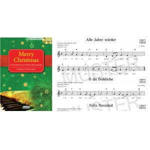 Spanische Weihnachtslieder.Ama Die Schönsten Europäischen Weihnachtslieder Sammlung Von 25