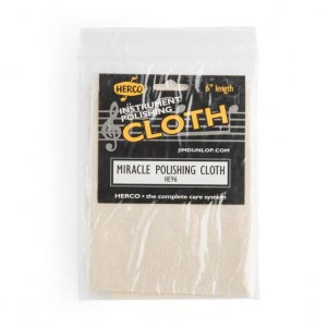 HERCO HE96 Miracle Polish Cloth 6 (22x14,5cm) Glanz-Poliertuch