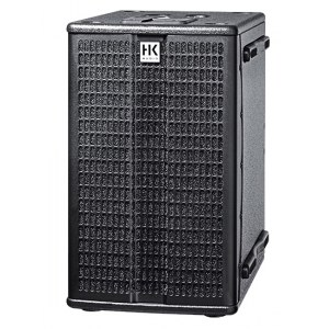 HK-AUDIO Elements E-110 Sub-AS aktiv 1200W/10Zoll PA-Subwoofer (Line-Array)