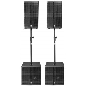 HK-AUDIO Linear 3 Compact Venue Pack PA-System