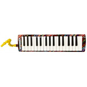 HOHNER AirBoard 32 Melodica inkl. Softcase