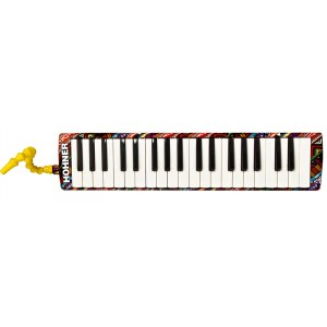 HOHNER AirBoard 37 Melodica inkl. Softcase