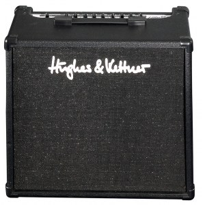 HUGHES&KETTNER Edition Blue 30-DFX 30Watt/254mm Players Class Gitarrencombo