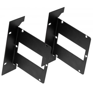 HUGHES&KETTNER BS-200H Black Spirit Rack Mounts Rackwinkel