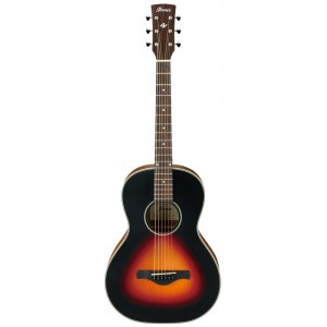 IBANEZ AN60-BSM Artwood Akustik-Gitarre, brown sunburst matt