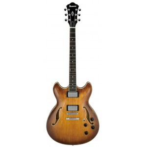 IBANEZ AS-73 TBC Artcore Hollowbody E-Gitarre, tobacco brown