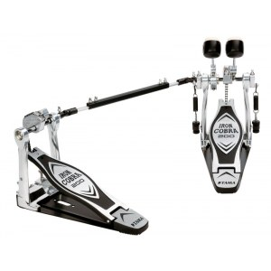 TAMA HP200PTW Double Pedal Doppel-Fussmaschine