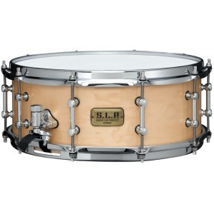 TAMA LMP1455-SMP S.L.P. Sound Lab Project Snaredrum 14x5,5Zoll, super maple