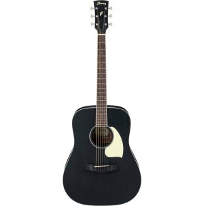 IBANEZ PF14-WK Performance Dreadnought Akustik-Gitarre, weathered black