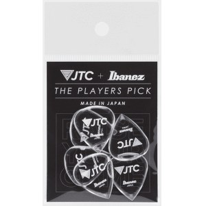 IBANEZ PJTC1 The Players Pick 2,5mm Plektrum (6Stück)