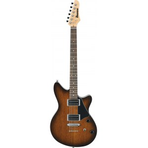 IBANEZ RC-320 WNS Roadcore E-Gitarre, walnut sunburst