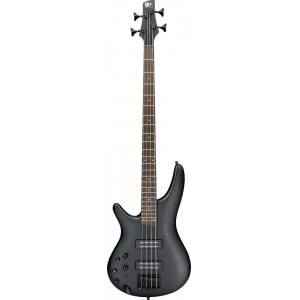 IBANEZ SR300EBL-WK Lefthand E-Bass, weathered black