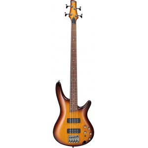 IBANEZ SR370EF-BBT Soundgear E-Bass 4-Saiter, brown burst