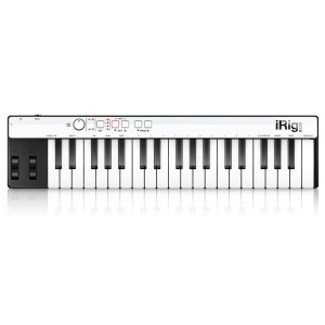 IK MULTIMEDIA iRig Keys (Lightning) MIDI-Keyboard