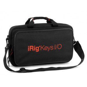 IK MULTIMEDIA iRig Keys I/O 25 Softbag