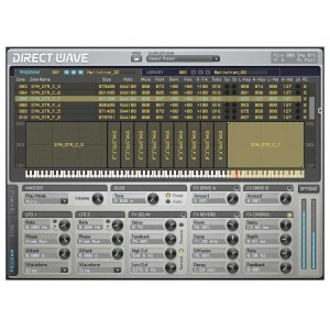 IMAGE LINE Direct Wave Plug-In FL/VST Downloadversion