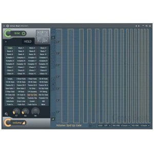 IMAGE LINE Gross Beat Plug-In FL/VST Downloadversion