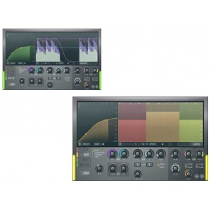 IMAGE LINE Maximus Plug-In FL/VST Downloadversion