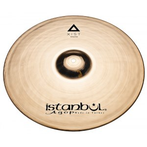 ISTANBUL AGOP Xist Brilliant Ride Cymbal 21 Xist Becken, brilliant