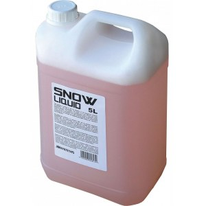 JB SYSTEMS Snow Liquid 5l Schneefluid