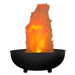JB SYSTEMS LED Virtual Flame Deko-Lichteffekt