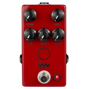 JHS PEDALS Angry Charlie V3 Overdrive/Distortion Effektpedal