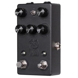 JHS PEDALS Lucky Cat Delay Black Effektpedal