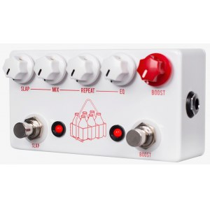 JHS PEDALS The Milkman Delay/Boost Effektpedal