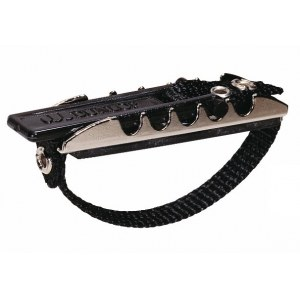JIM DUNLOP 11-FD Advanced Toggle Capo Flat Kapodaster