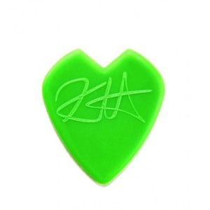 JIM DUNLOP Kirk Hammett Jazz III Pick Pack 0,88mm Plektrum (1 Stück)